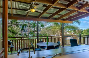 Picture of 4 Gertrude Street, Highgate Hill QLD 4101