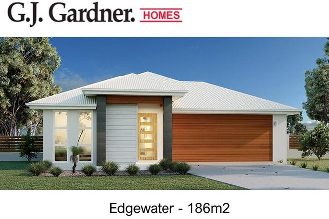 Picture of Lot 37 Overlander Avenue, CHATSWORTH QLD 4570