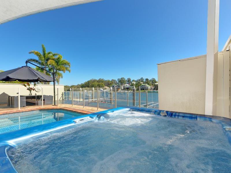 5334 Marine Drive North, Sanctuary Cove QLD 4212, Image 0