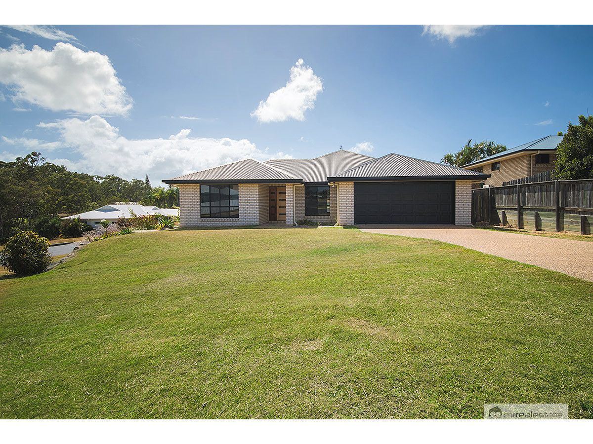26 Forrester Way, Yeppoon QLD 4703, Image 0