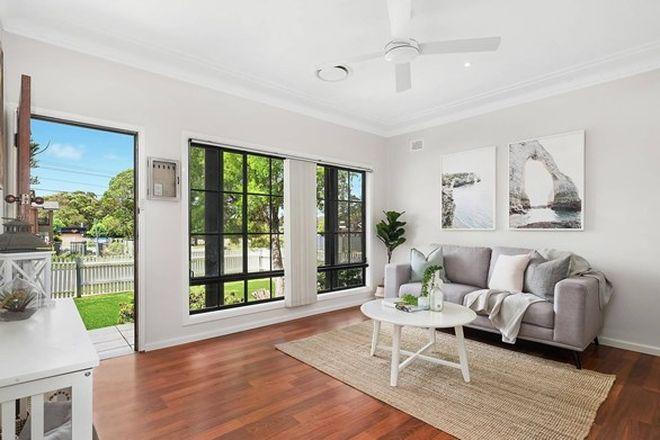Picture of 2 Cacia Avenue, SEVEN HILLS NSW 2147