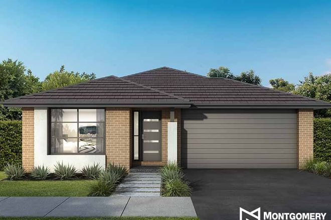 Picture of Lot 219 Wickersley Street, Ravensfield, FARLEY NSW 2320