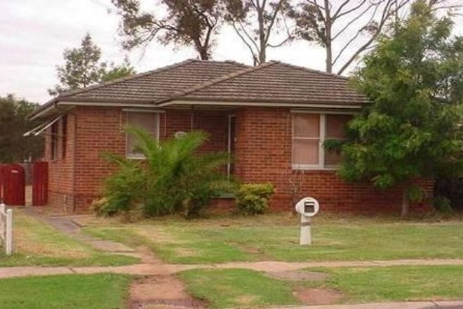 Picture of 30 Moree Avenue, WESTMEAD NSW 2145