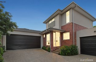 Picture of 4/27 Greenwood Street, Burwood VIC 3125
