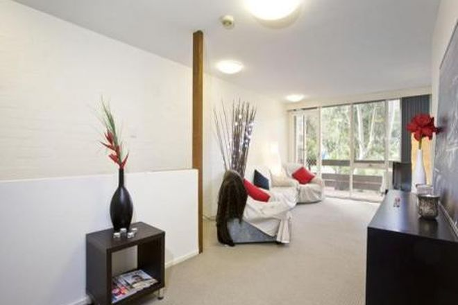 Picture of 87B Park Street, SOUTH MELBOURNE VIC 3205