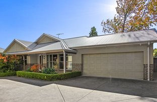 Picture of 4/5 Page Avenue, Wentworth Falls NSW 2782