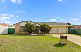 Picture of 41 Chancellor Drive, Urraween QLD 4655