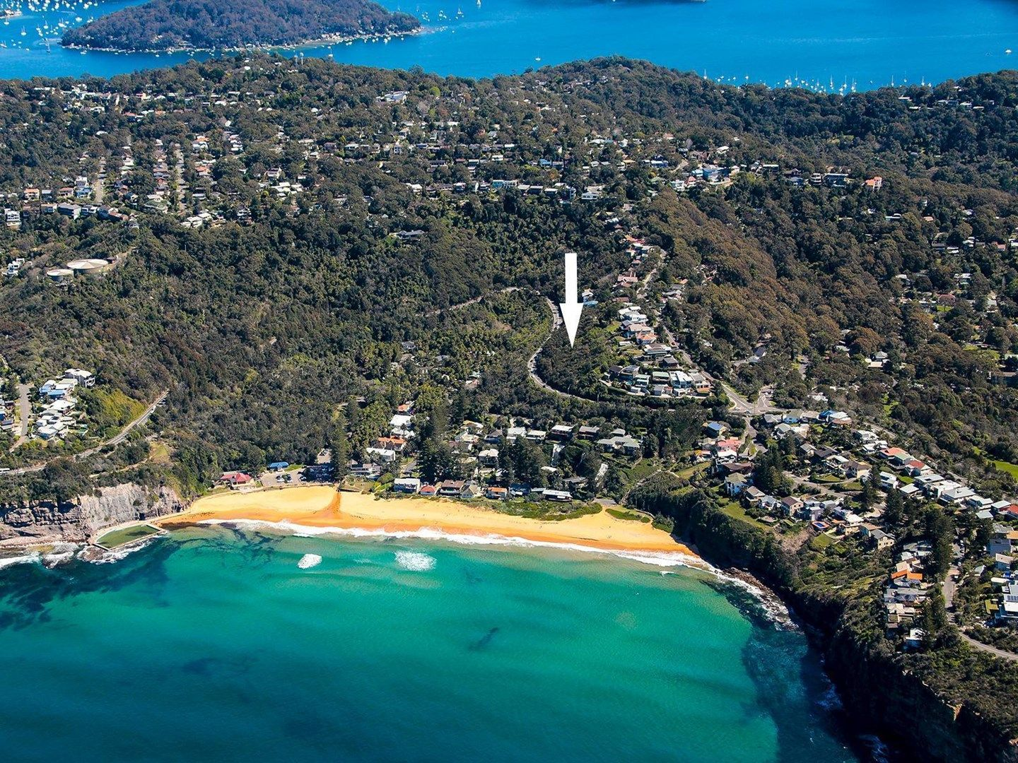 521 Barrenjoey Road, Bilgola Beach NSW 2107, Image 0