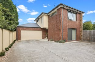 Picture of 3/36 Myrtle Grove, North Shore VIC 3214