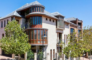 Picture of 4 Haig Park Circle, East Perth WA 6004