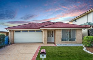 Picture of 22 Brockman Street, North Lakes QLD 4509