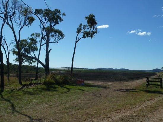 L483 Mathers Creek Road, Mount Ossa QLD 4741, Image 0