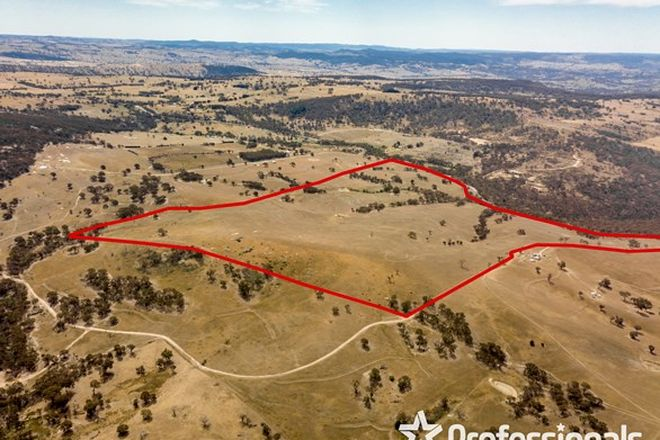 Picture of 1595 Mitchell Highway, THE ROCKS NSW 2795