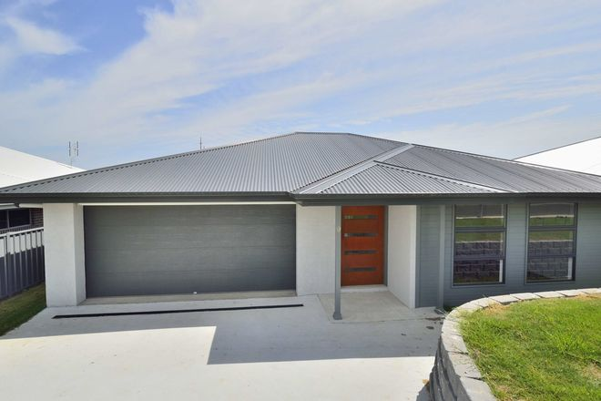 Picture of 9 Prior Circuit, WEST KEMPSEY NSW 2440