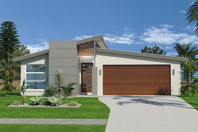 Picture of Lot 1428 Charleston Way, SMITHFIELD QLD 4878