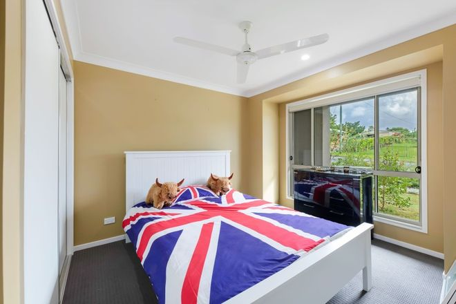 Picture of 1/41 Poole Road, GLASS HOUSE MOUNTAINS QLD 4518