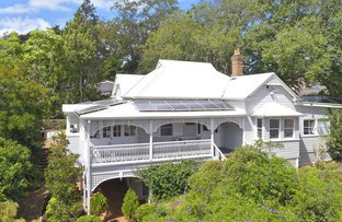 Picture of 140 Mackenzie Street, East Toowoomba QLD 4350