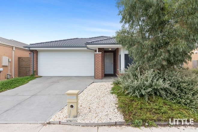 Picture of 15 Totem Way, POINT COOK VIC 3030