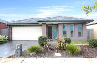 Picture of 14 Hiddick Road, Point Cook VIC 3030