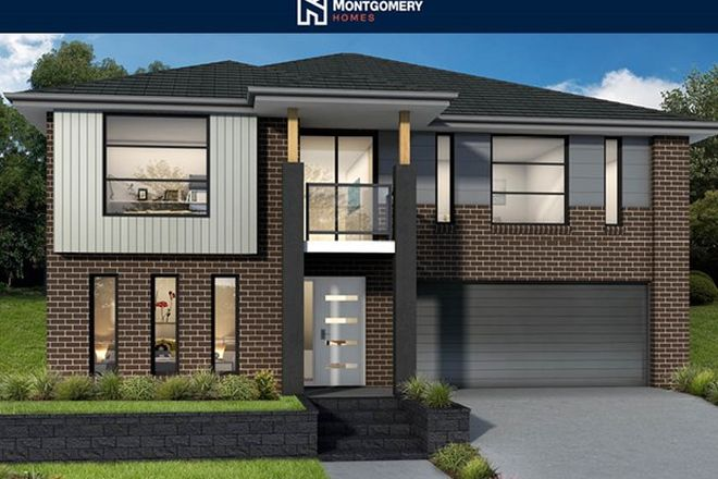 Picture of Lot 3142 Turnock Drive, Cameron Grove, CAMERON PARK NSW 2285
