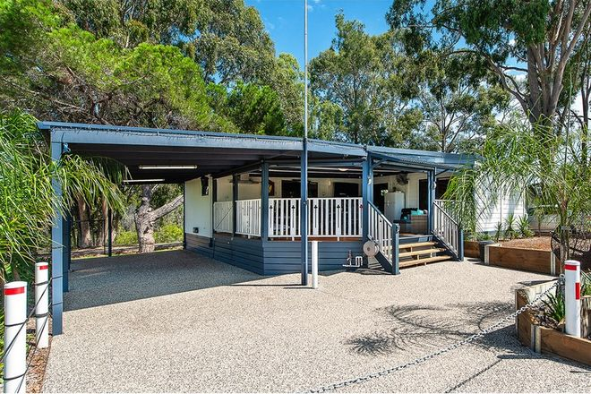 Picture of A102/37 Murray Street, LAKE HUME VILLAGE NSW 3691