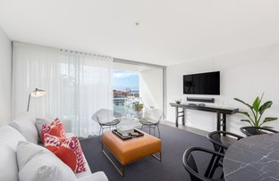 Picture of 804/3 Kings Cross Road, Potts Point NSW 2011