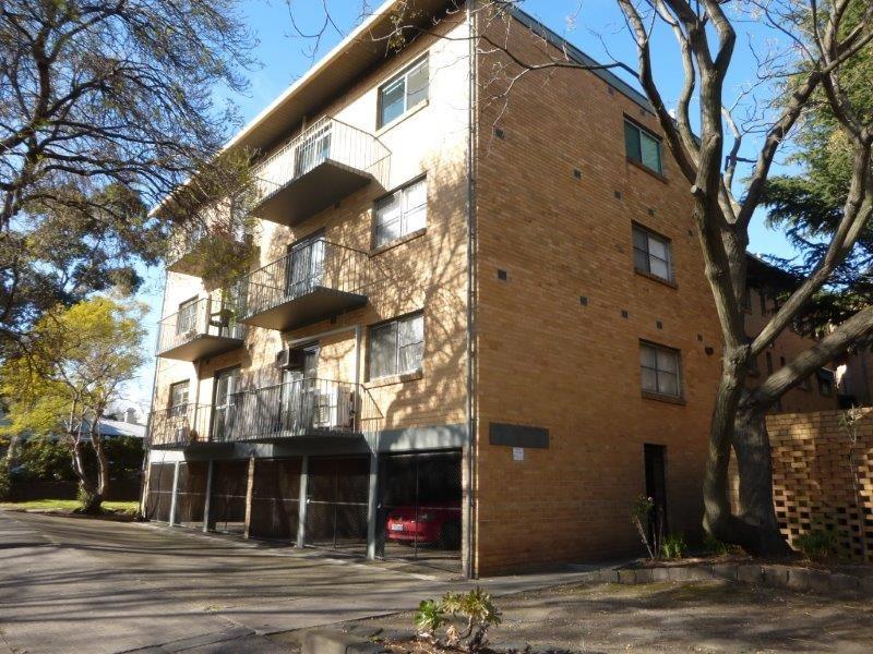 A6/57 O'Shanassy Street, North Melbourne VIC 3051, Image 0