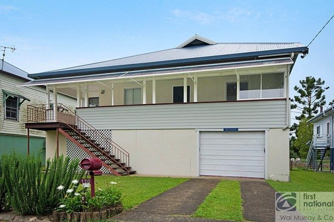 Picture of 170 Union Street, SOUTH LISMORE NSW 2480