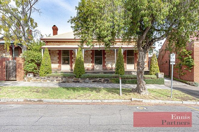 Picture of 129 Mills Tce, NORTH ADELAIDE SA 5006