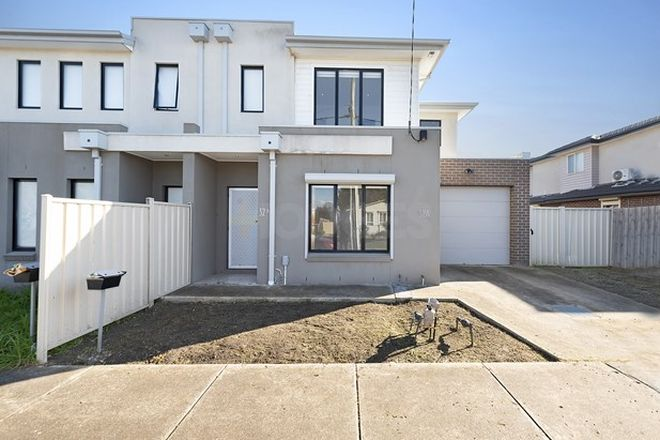 Picture of 32A Castley Crescent, BRAYBROOK VIC 3019