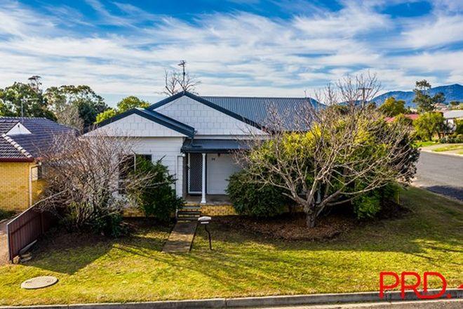 Picture of 34 Kurrara Street, WERRIS CREEK NSW 2341