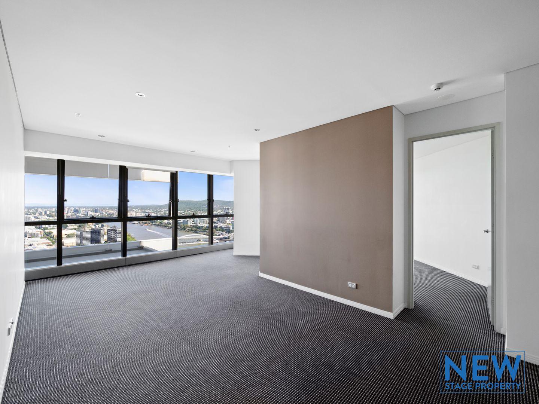 2 bedrooms Apartment / Unit / Flat in 2802/43 Herschel Street BRISBANE CITY QLD, 4000