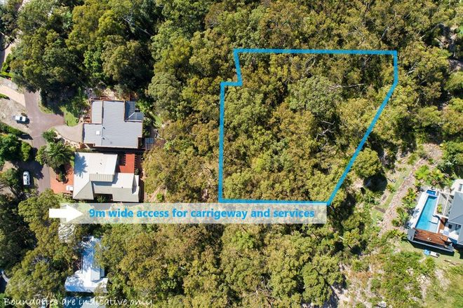 Picture of 24 Tingara  Road, NELSON BAY NSW 2315