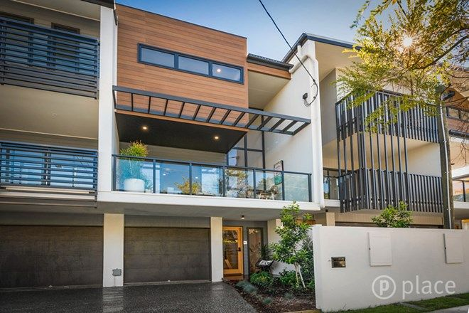 Picture of 73 Thomas Street, GREENSLOPES QLD 4120