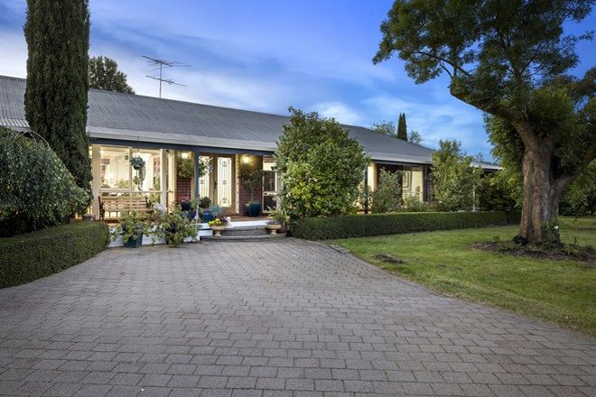 Picture of 123 High Street, LANCEFIELD VIC 3435