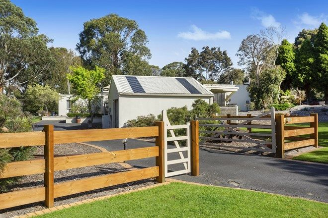 Picture of 2A Lockhart Drive, ROSEBUD VIC 3939