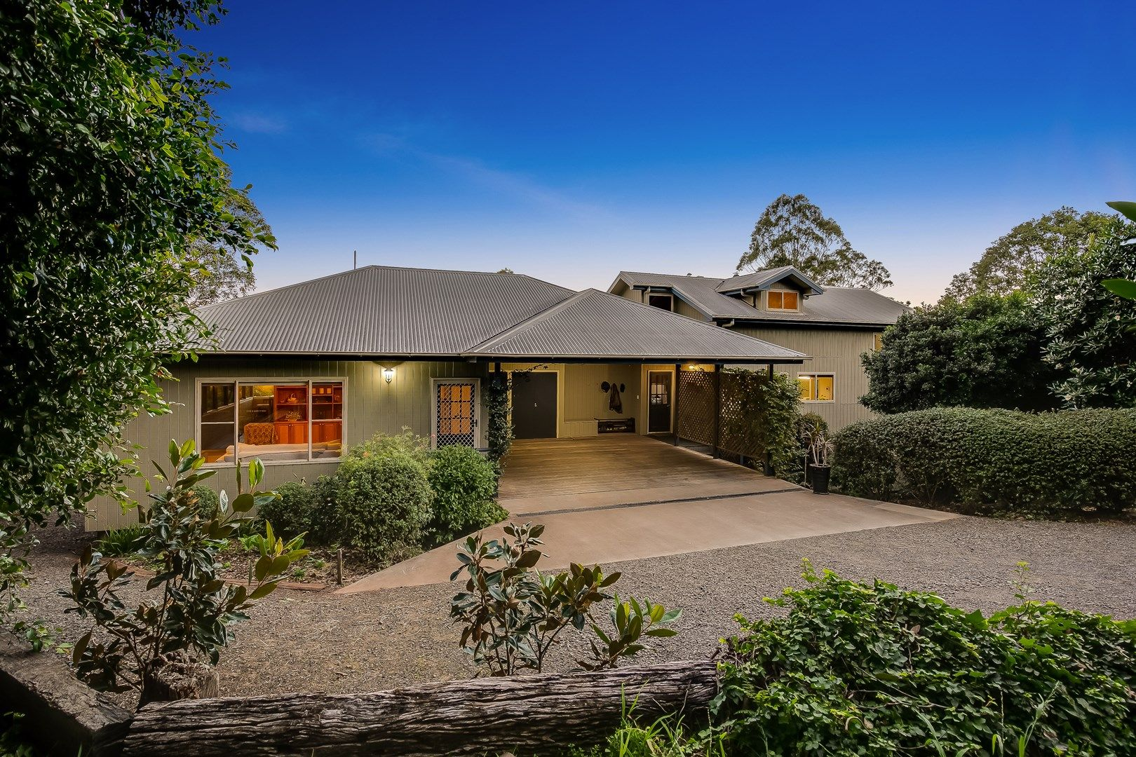 138 Happy Valley Road, Cabarlah QLD 4352, Image 1