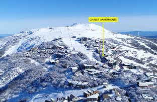 Picture of 811/11 Summit Road, Mount Buller VIC 3723