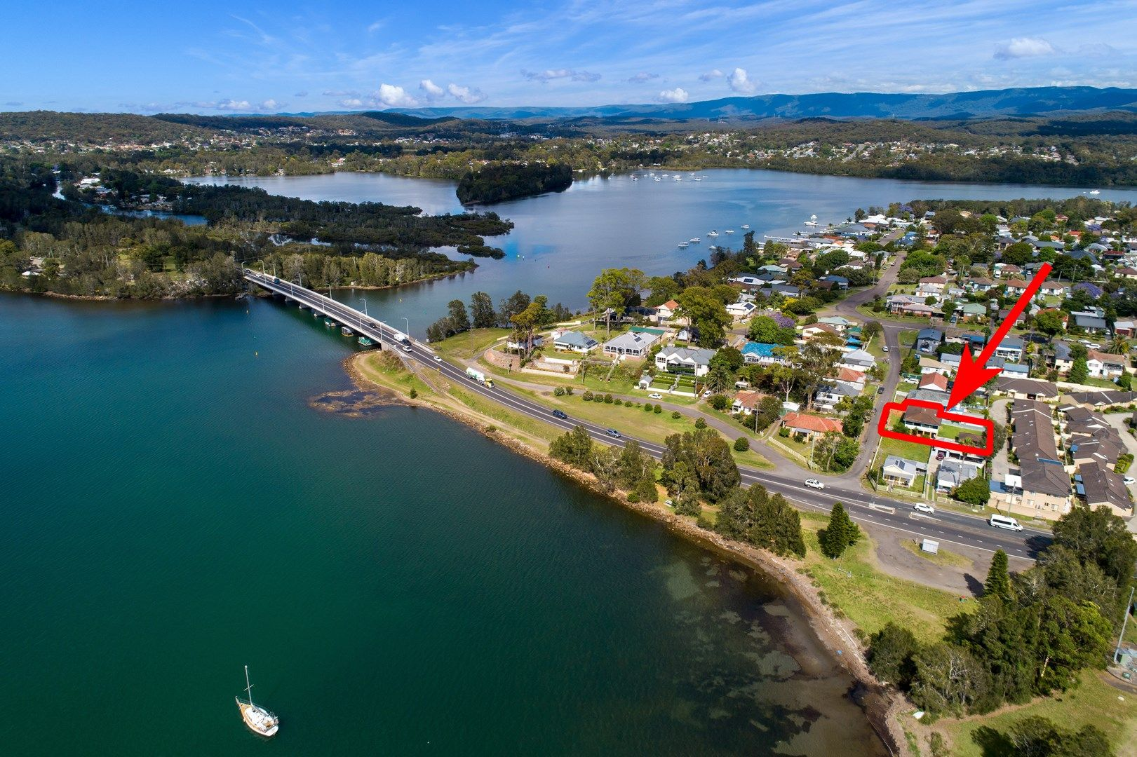 1 Ottys Lane, Fennell Bay NSW 2283, Image 0