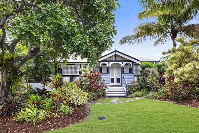Picture of 18 Peasant Street, HOLLAND PARK WEST QLD 4121