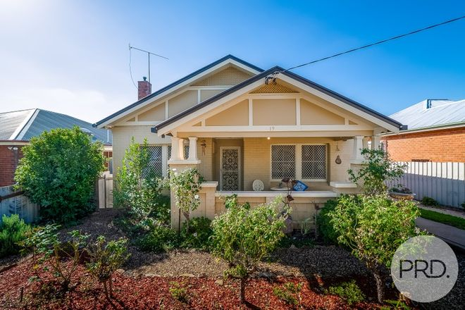 Picture of 19 Garland Street, TURVEY PARK NSW 2650