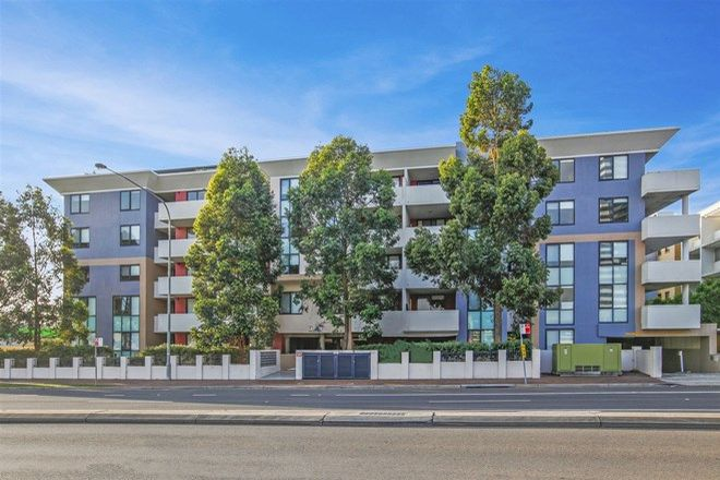 Picture of 22/31-33 Third Avenue, BLACKTOWN NSW 2148
