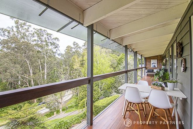 Picture of 46 Hazelvale Road, TECOMA VIC 3160