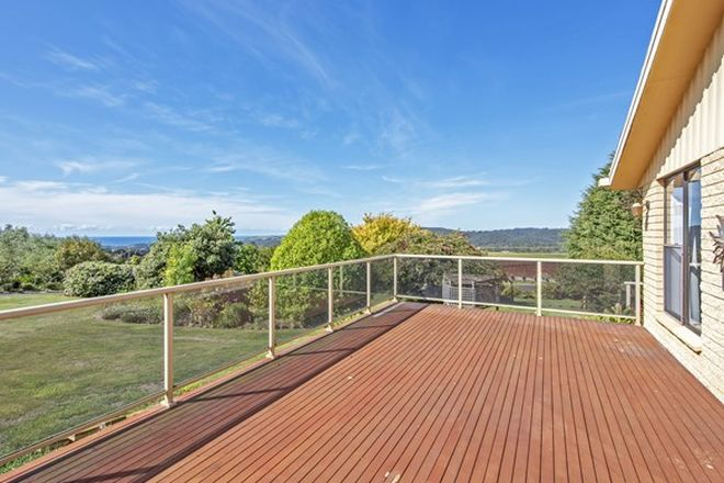 Picture of 592 Murchison Highway, ELLIOTT TAS 7325