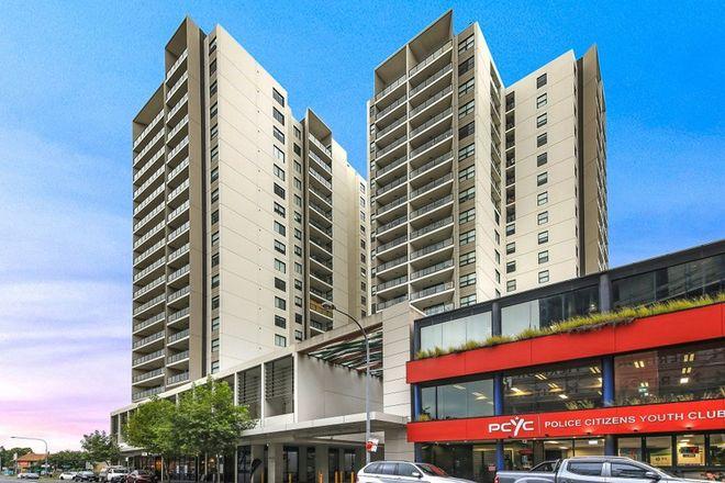 Picture of 91/109-113 George Street, PARRAMATTA NSW 2150