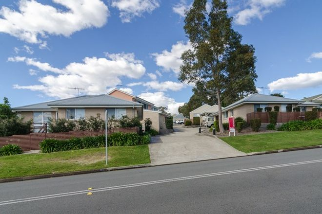Picture of 16/62 Tennent Road, MOUNT HUTTON NSW 2290