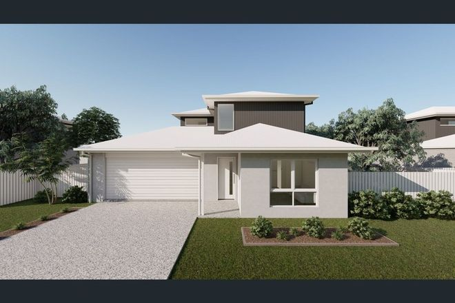 Picture of 9C Drysdale Crescent, BUNDAMBA QLD 4304