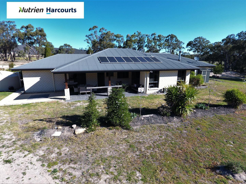 81 Back Creek Road, Severnlea QLD 4380, Image 2