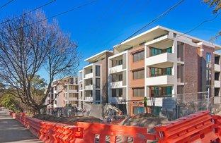 "A2.2/1-31  ""Uptown"" Victoria Street, Roseville NSW 2069"