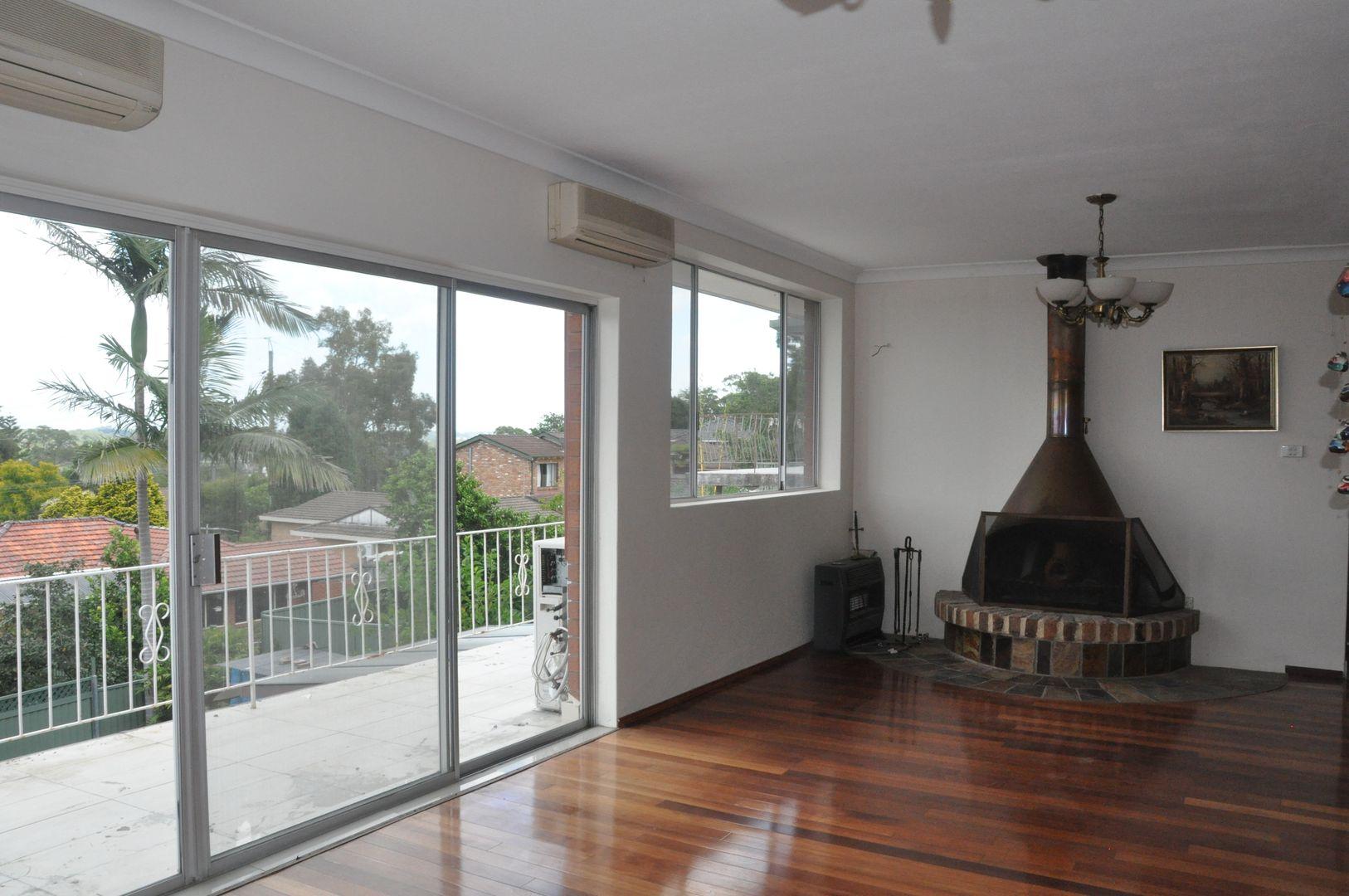 37 Caithness Crescent, Winston Hills NSW 2153, Image 1
